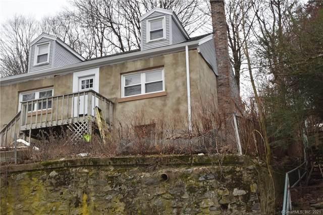 250 Myrtle Street, Shelton, CT 06484 (MLS #170363622) :: Spectrum Real Estate Consultants