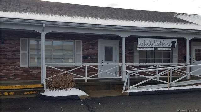 77 Hazard Avenue 0-2, Enfield, CT 06082 (MLS #170363623) :: Around Town Real Estate Team