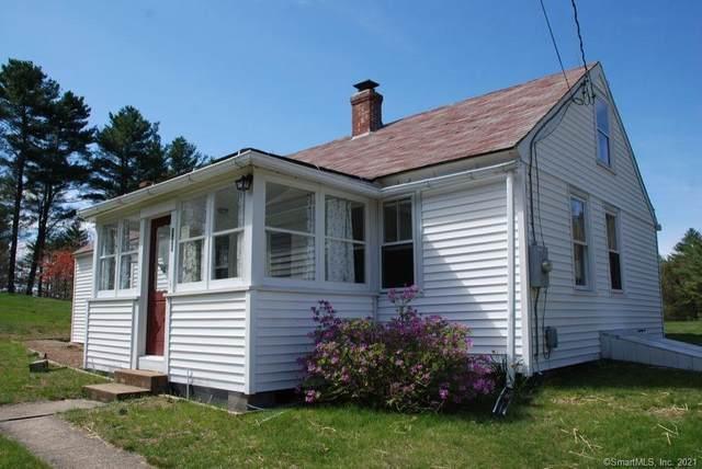 339 Gurleyville Road, Mansfield, CT 06268 (MLS #170363651) :: Tim Dent Real Estate Group