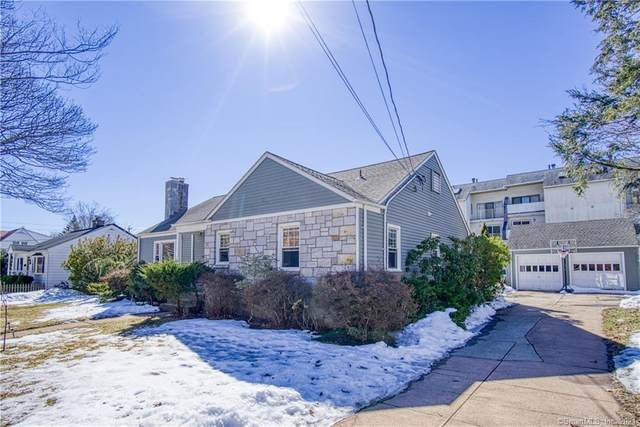 200 Mitchell Drive, New Haven, CT 06511 (MLS #170363695) :: Tim Dent Real Estate Group