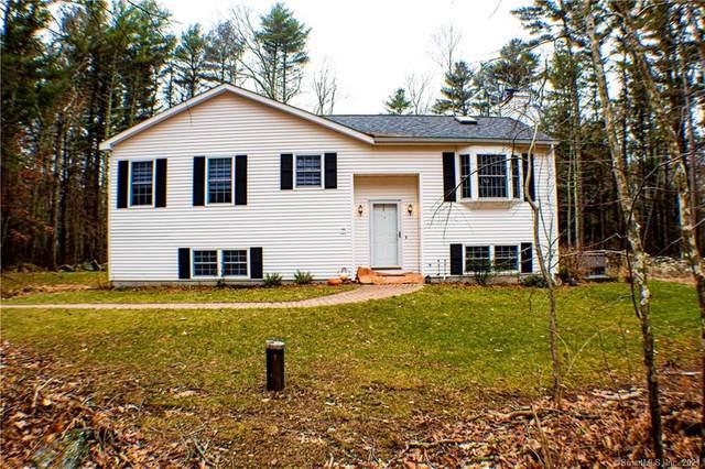 75 Elmwood Hill Road, Thompson, CT 06277 (MLS #170363765) :: Tim Dent Real Estate Group