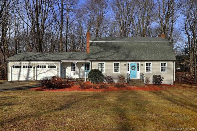 56 Golden Hill Street, Trumbull, CT 06611 (MLS #170363786) :: Around Town Real Estate Team
