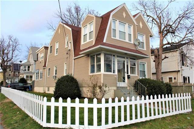 70 Crown Street, Hartford, CT 06114 (MLS #170363790) :: Around Town Real Estate Team