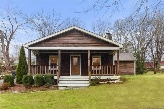 2691 Long Ridge Road, Stamford, CT 06903 (MLS #170363809) :: Around Town Real Estate Team