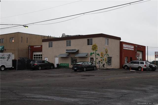 72 Magee Avenue, Stamford, CT 06902 (MLS #170363831) :: Mark Boyland Real Estate Team