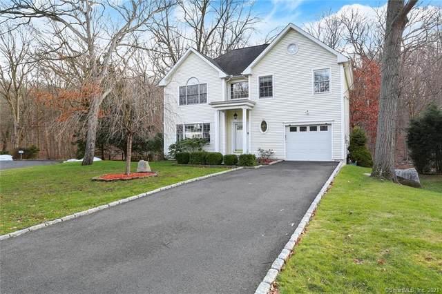 15 Dzamba Grove, Stamford, CT 06903 (MLS #170363850) :: Around Town Real Estate Team
