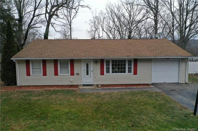 9 Country Club Drive, Ledyard, CT 06339 (MLS #170363869) :: Forever Homes Real Estate, LLC