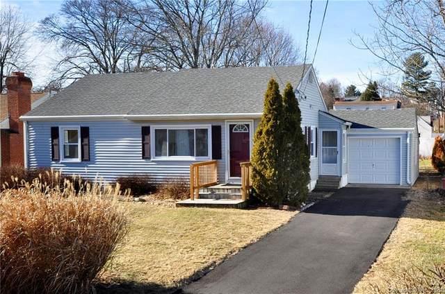 73 Federal Street, West Hartford, CT 06110 (MLS #170363916) :: Mark Boyland Real Estate Team