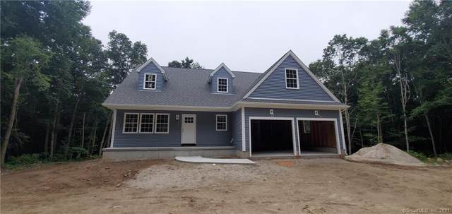 202 Great Neck Road, Waterford, CT 06385 (MLS #170363957) :: Around Town Real Estate Team
