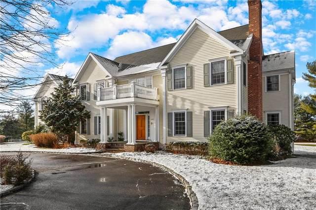 415 Belden Hill Road, Wilton, CT 06897 (MLS #170363958) :: Mark Boyland Real Estate Team