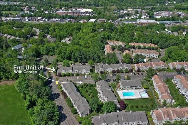71 Aiken Street J1, Norwalk, CT 06851 (MLS #170363986) :: Around Town Real Estate Team