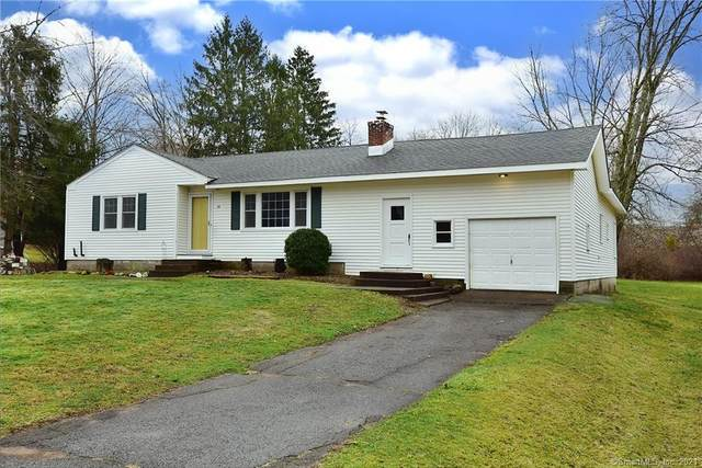 34 Pleasant View Drive, Vernon, CT 06066 (MLS #170364010) :: The Higgins Group - The CT Home Finder