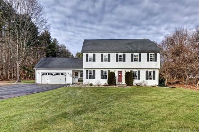 337 Marion Avenue, Southington, CT 06479 (MLS #170364036) :: Around Town Real Estate Team