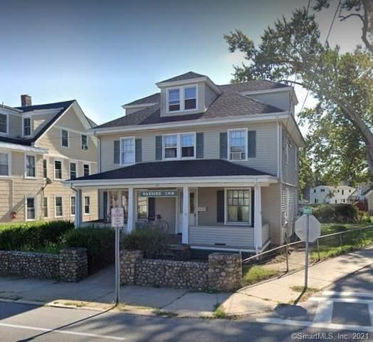 46 Liberty Street, Stonington, CT 06379 (MLS #170364065) :: Around Town Real Estate Team