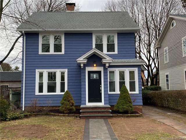 51 Francis Avenue, Hamden, CT 06517 (MLS #170364083) :: Around Town Real Estate Team