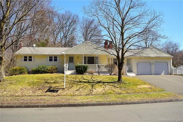 44 Saint James Avenue, Enfield, CT 06082 (MLS #170364091) :: NRG Real Estate Services, Inc.