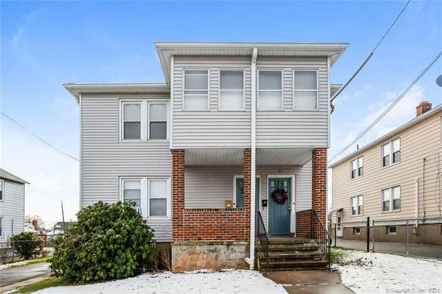83 Cowles Street, Hartford, CT 06114 (MLS #170364095) :: Around Town Real Estate Team