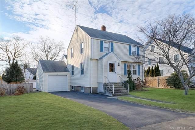 102 Catherine Terrace, Fairfield, CT 06824 (MLS #170364142) :: Around Town Real Estate Team