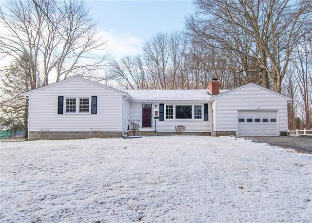 89 Milner Avenue, Plainfield, CT 06354 (MLS #170364167) :: Around Town Real Estate Team