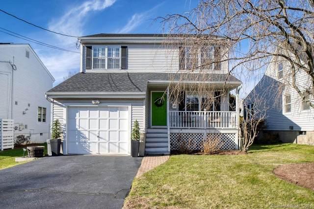 130 Charles Street, Fairfield, CT 06824 (MLS #170364177) :: Around Town Real Estate Team