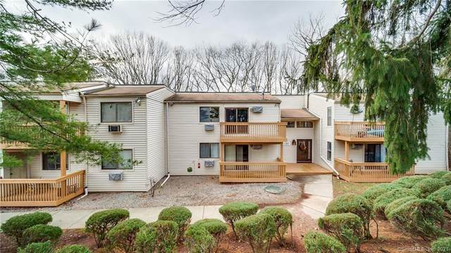 127 Woodland Drive #127, Cromwell, CT 06416 (MLS #170364183) :: Carbutti & Co Realtors