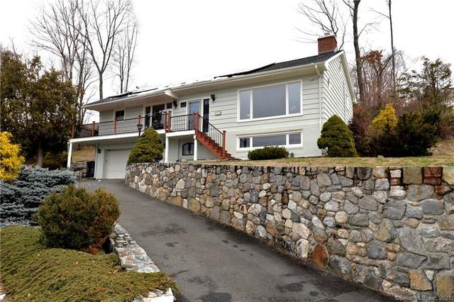 129 N Lake Shore Drive, Brookfield, CT 06804 (MLS #170364200) :: Around Town Real Estate Team