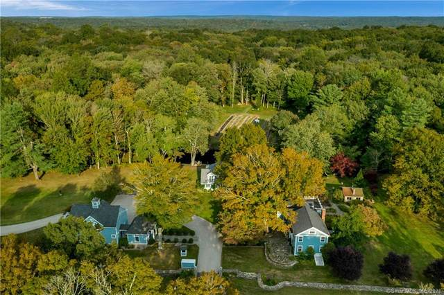 176 Tater Hill Road, East Haddam, CT 06423 (MLS #170364202) :: Spectrum Real Estate Consultants