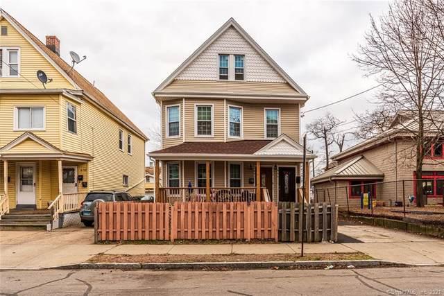 400 Newfield Avenue, Bridgeport, CT 06607 (MLS #170364226) :: Mark Boyland Real Estate Team