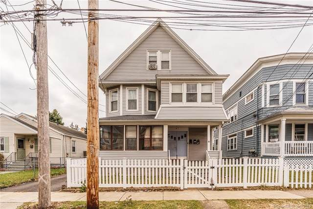 73 Pixlee Place, Bridgeport, CT 06610 (MLS #170364231) :: Around Town Real Estate Team