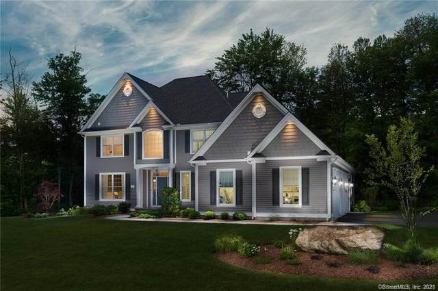 18 Nelson (Lot 18) Drive, Burlington, CT 06013 (MLS #170364237) :: Hergenrother Realty Group Connecticut