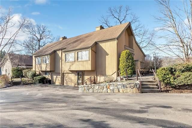 183 Apache Lane B, Stratford, CT 06614 (MLS #170364256) :: Around Town Real Estate Team