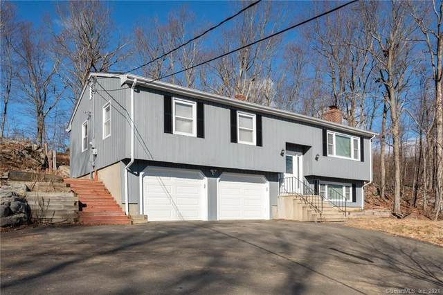 247 Pastors Walk, Monroe, CT 06468 (MLS #170364258) :: Carbutti & Co Realtors