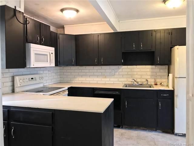 19 Blacksmith Drive, Ledyard, CT 06339 (MLS #170364259) :: Around Town Real Estate Team