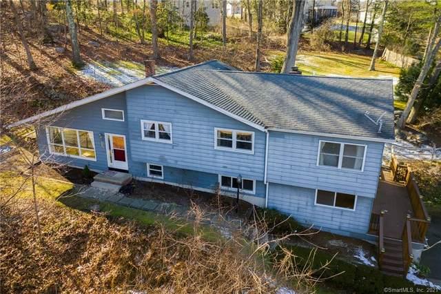 7 Golfview Drive, Danbury, CT 06811 (MLS #170364267) :: Around Town Real Estate Team