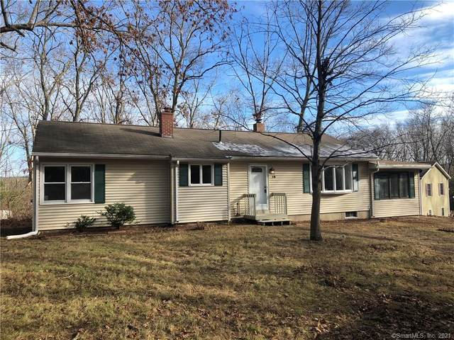 10 Henry Place, Windham, CT 06256 (MLS #170364273) :: Around Town Real Estate Team