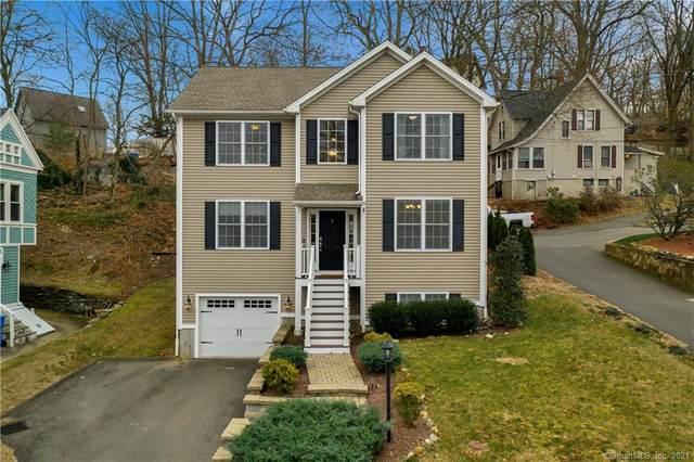 30 Chestnut Street, Shelton, CT 06484 (MLS #170364285) :: Around Town Real Estate Team