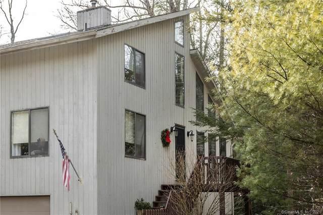 55 Paxton Court, Goshen, CT 06756 (MLS #170364313) :: Around Town Real Estate Team