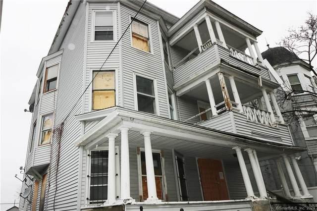 71-75 William Street, Bridgeport, CT 06608 (MLS #170364325) :: Around Town Real Estate Team