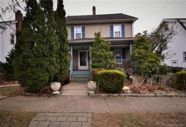 411 Windsor Avenue, Stratford, CT 06614 (MLS #170364335) :: Around Town Real Estate Team