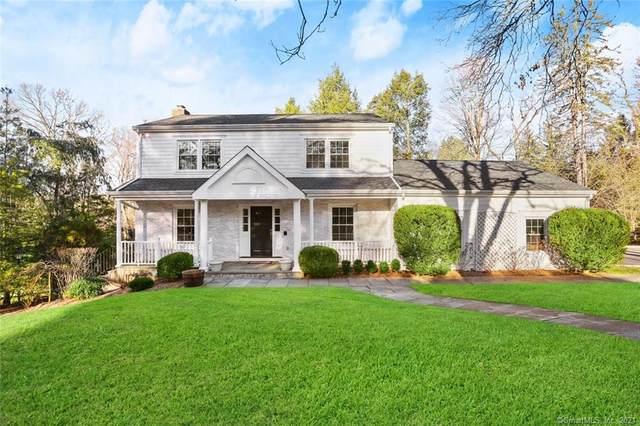 61 Cranbury Road, Norwalk, CT 06851 (MLS #170364344) :: Around Town Real Estate Team