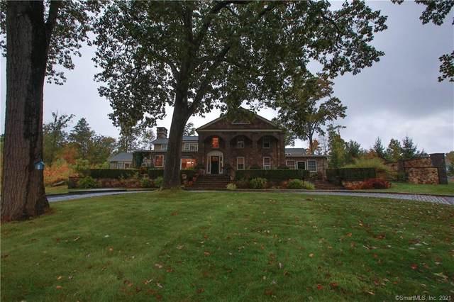 45 Starr Lane, Bethel, CT 06801 (MLS #170364375) :: Around Town Real Estate Team