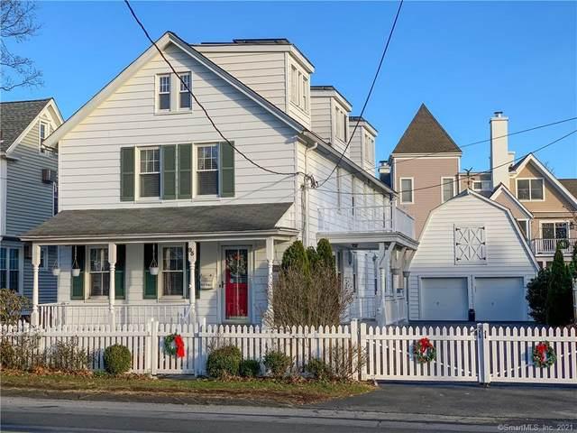 95 Ruane Street, Fairfield, CT 06824 (MLS #170364393) :: Around Town Real Estate Team