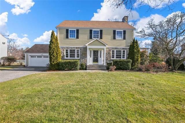 1834 Shippan Avenue, Stamford, CT 06902 (MLS #170364396) :: Galatas Real Estate Group