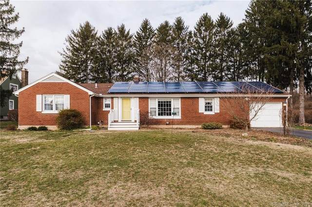 1540 Randolph Road, Middletown, CT 06457 (MLS #170364412) :: Kendall Group Real Estate | Keller Williams