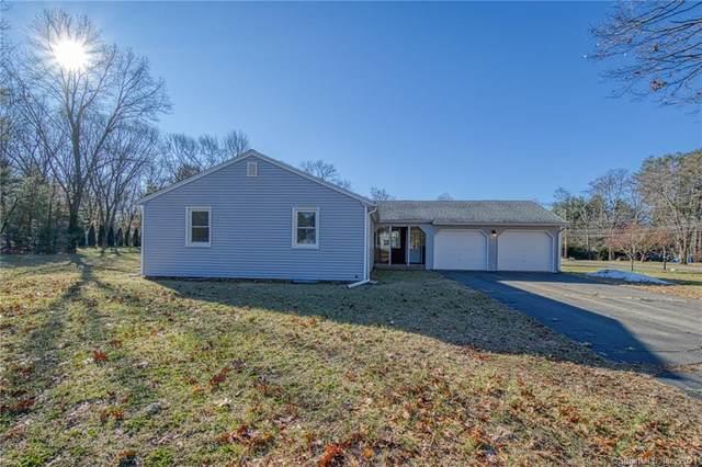 638 Marion Avenue, Southington, CT 06479 (MLS #170364429) :: Tim Dent Real Estate Group
