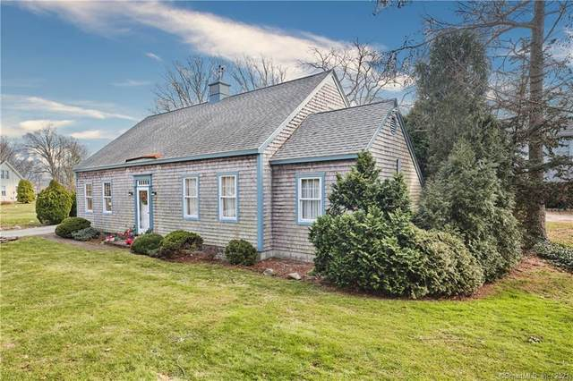 38 Ward Avenue, Groton, CT 06340 (MLS #170364430) :: Carbutti & Co Realtors