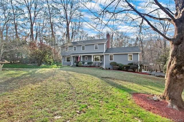 176 Barclay Drive, Stamford, CT 06903 (MLS #170364432) :: GEN Next Real Estate