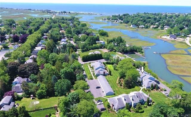 25 Sunset Road #12, Old Saybrook, CT 06475 (MLS #170364438) :: Around Town Real Estate Team
