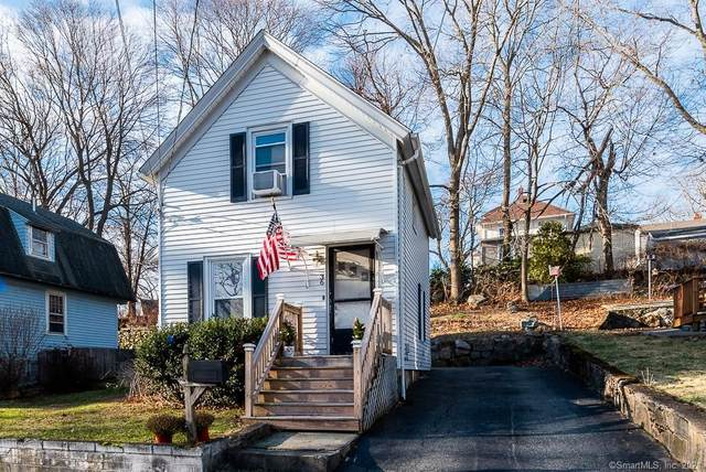 36 Acorn Court, New London, CT 06320 (MLS #170364447) :: Anytime Realty