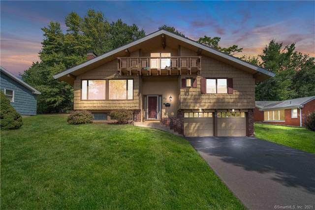 82 Sunset Ridge Drive, East Hartford, CT 06118 (MLS #170364463) :: Team Feola & Lanzante   Keller Williams Trumbull